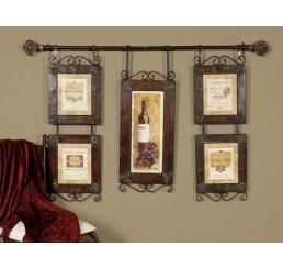 Классические предметы декора для украшения дома
